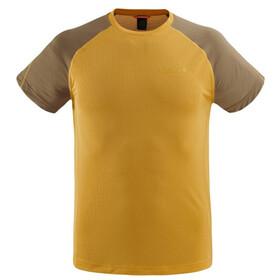 Lafuma Way Camiseta Hombre, gold